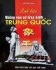 Ebook Bình luận những ván cờ lừng danh Trung Quốc: Phần 1