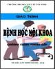 Giáo trình Bệnh học nội khoa: Phần 2 - Trung cấp y tế Tây Ninh