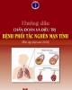 Ebook Hướng dẫn chẩn đoán và điều trị bệnh phổi tắc nghẽn mạn tính