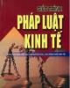 Giáo trình Pháp luật kinh tế: Phần 2 - PGS. TS. Nguyễn Thị Thanh Thủy