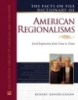 Ebook The facts on file dictionary of American regionalisms