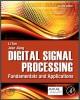 Ebook Digital signal processing: Fundamentals and applications