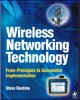 Ebook Principles to successful implementation of wireless networking technology