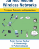 Ebook Ad Hoc Mobile Wireless Networks