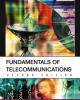 Ebook Fundamentals of Telecommunications