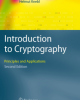 Ebook Information security and cryptography texts and monographs