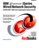 Ebook Wired Network Security: OS/400 V5R1 DCM and Cryptography Enhancements