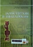 Lịch sử Việt Nam từ thế kỉ X đến 1858