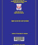 Vận dụng một số phương pháp dạy học tích cực trong dạy học môn Tiếng Anh lớp 9 tại trường Trung học cơ sở Linh Đông, Quận thủ Đức, Thành phố Hồ Chí Minh