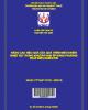 Nâng cao hiệu quả của quá trình điều khiển nhiệt độ trong khuôn phun ép bằng phương pháp điều khiển PID