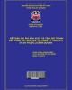 Kế toán chi phí sản xuất và tính giá thành sản phẩm cây đầu lọc tại công ty TNHH MTV DV-CN Thuốc lá Bình Dương