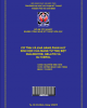Cơ tính và khả năng phân hủy sinh học của màng từ tinh bột Dialdehyde, Gelatin và Glycerol