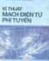 Tuyển tập ebook hữu ích về Điện-điện tử