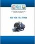 Một số ebook, giáo trình Hàng hải dành cho sinh viên chuyên ngành