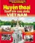 Tuyển chọn ebook Huyền thoại Việt Nam
