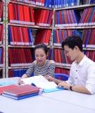 Chức năng và nhiệm vụ của trung tâm cntt – thư viện
