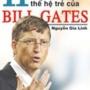 """Giới thiệu cuốn sách: """"11 Lời Khuyên Dành Cho Thế Hệ Trẻ Của Bill Gates""""của tác giả Nguyễn Gia Linh"""