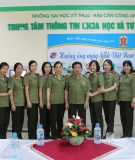 Tin hoạt động chào mừng Ngày sách Việt Nam và văn hoá đọc 2015
