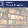 Hướng dẫn sử dụng CSDL Ebook ProQuest - Sách điện tử ngành Môi trường