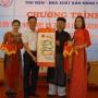 Hàng nghìn bạn đọc đến với chương trình: Giao lưu văn hóa đọc và trưng bày sách, xuất bản phẩm nhân Ngày sách Việt Nam 21/4