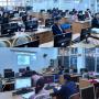 Khóa Tập huấn: 'Thực hành khai thác tài nguyên giáo dục mở' trực tuyến tại Thư viện Đại học Hàng Hải Việt Nam